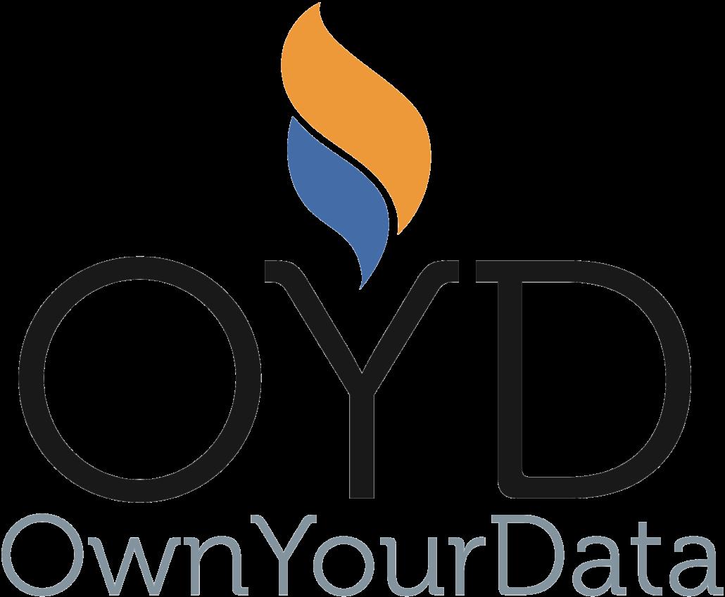 OwnYourData Logo